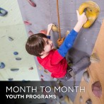 Month-to-Month Youth Programs